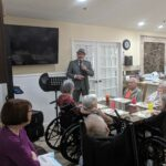 Pipestone Place Assisted Living Memory Care Activities