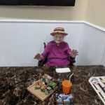 Pipestone Place Assisted Living Resident