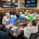 Pipestone Place Assited Living Activities
