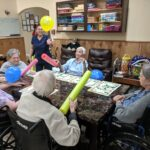 Pipestone Place Memory Care Activities
