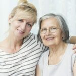 Sometimes, Adult Children Have More Difficulty Adjusting to a Parent in Assisted Living