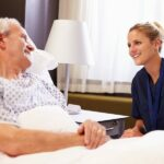 Following Dad's Heart Attack, Assisted Living May be the Best Option
