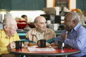 What Could Memory Care Assisted Living Offer Someone with Dementia?