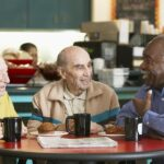 Take Advantage of the Dining Facilities at Assisted Living