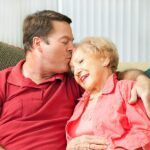 Visiting Mom at Assisted Living May Certainly Help Her Emotional State of Mind