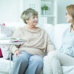 What Catalyst Would Get You Thinking About Assisted Living for Yourself?